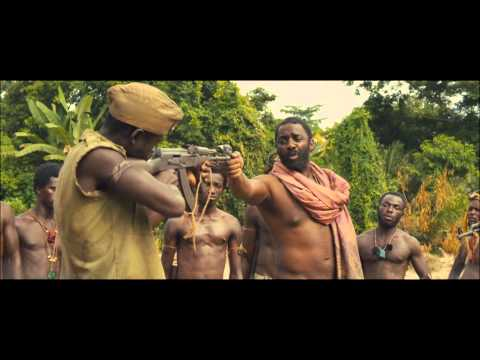 Beasts Of No Nation - Surrender Scene