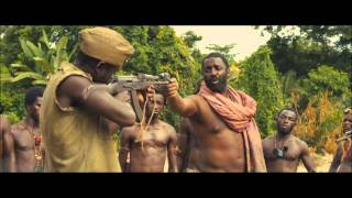 Nonton Beasts Of No Nation   Surrender Scene Film Subtitle Indonesia Streaming Movie Download
