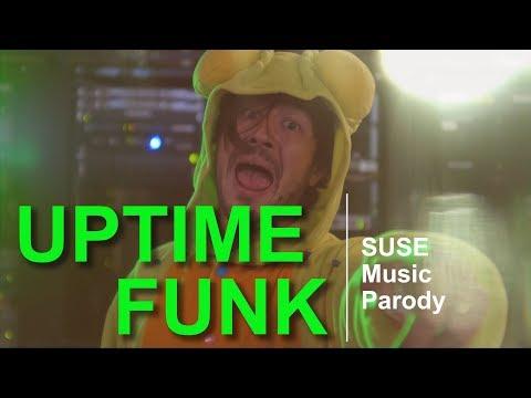 Uptime Funk - (Uptown Funk parody) (видео)