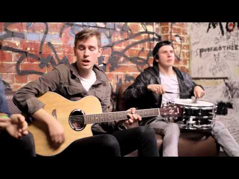 theMusic Sessions: Glass Towers - Halcyon