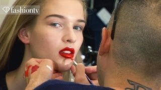 First Look - Prada Spring/Summer 2013 | Milan Fashion Week | FashionTV