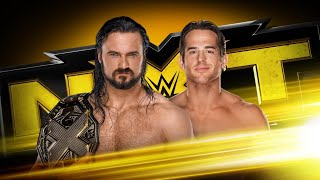 Nonton Wwe Nxt 4th October 2017 Highlights   Wwe Nxt 4 10 17 Highlights  Awv  Film Subtitle Indonesia Streaming Movie Download
