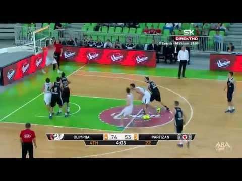 Το πιο απίστευτο καλάθι του μπάσκετ
