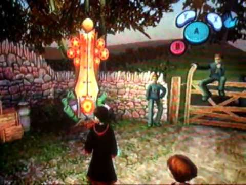 harry potter et la chambre des secrets gamecube codes