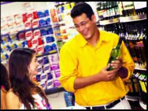 Supermercado Manaíra
