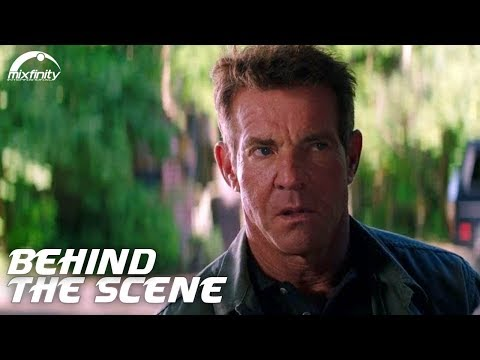 "THE INTRUDER Behind the Scenes ""House"" (2019) HD 