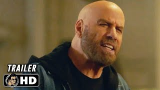 DIE HART Official RedBand Trailer (HD) Kevin Hart, John Travolta by Joblo TV Trailers