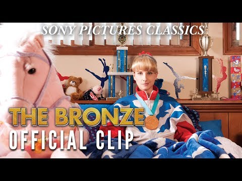 The Bronze (Clip 'Dancing with the Coaches')