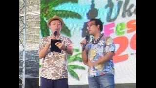 3rd Thailand International Ukulele Festival Theme Song [Official Audio]