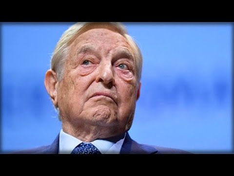 SOROS WORKING TO STEAL ELECTION BY INCREASING ELECTORATE BY 10 MILLION VOTERS