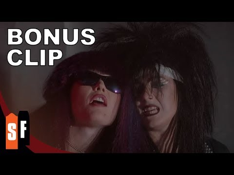 Vicious Lips (1986) - Bonus Clip: Charles Band On The Creating The Film