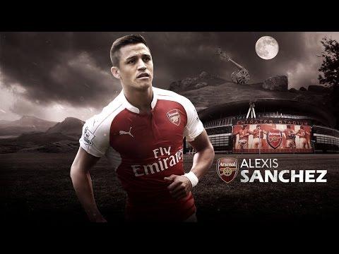 Alexis Sanchez ►  Ready for 2016/17 ●  HD