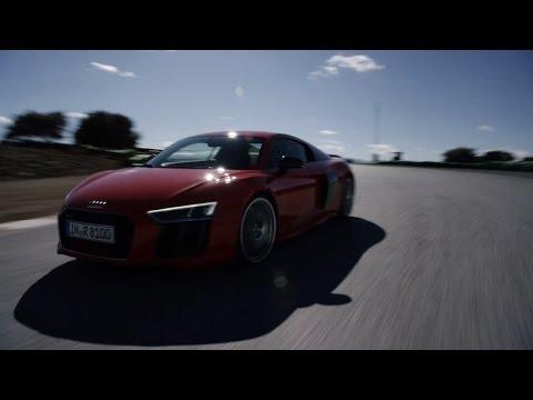 Novidades da Audi no Salão do Automóvel; veja vídeo