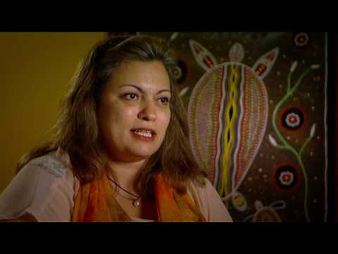 2011 Ethnic Business Awards Finalist – Indigenous in Business Category – Karen Milward – Karen Milward Consulting Services
