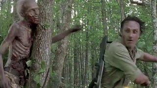 THE WALKING DEAD Season 6 Episode 1 CLIP (2015) amc Series