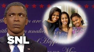 Video The Colorado Presidential Debate: Obama and Romney - SNL MP3, 3GP, MP4, WEBM, AVI, FLV Juni 2018