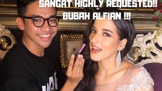 Video RAHASIA MAKEUP MUA HITS ! red carpet look by BUBAH ALFIAN MP3, 3GP, MP4, WEBM, AVI, FLV Februari 2019