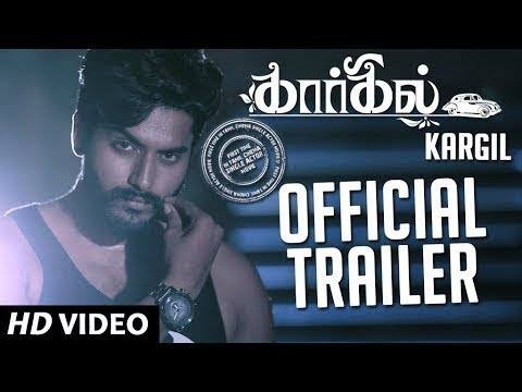 Kargil Official Trailer | Kargil New Tamil Movie | Jishnu Menon | Kargil New Tamil Movie Trailer