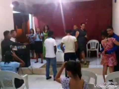 pastor miss hélio igreja novo Visão ministério de poder em forquilha Ceará