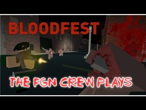The FGN Crew Plays: Roblox - Blood Fest (PC)