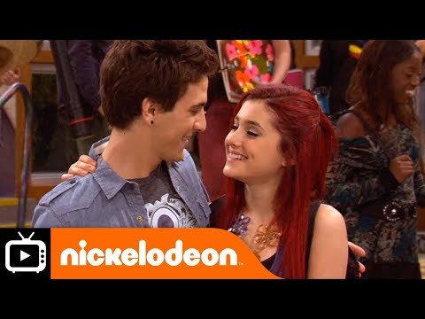 Victorious | Cat's New Boyfriend | Nickelodeon UK
