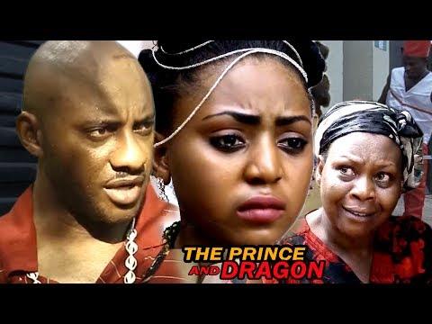 The prince And Dragon Season 4 - Regina Daniels & Yul Edochie 2017 Latest Nigerian Nollywood Movie