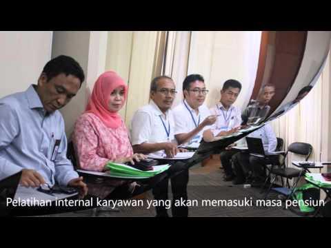 Program Masa Persiapan Pensiun (MPP)