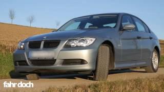 BMW 3er (E90) Gebrauchtwagen-Check