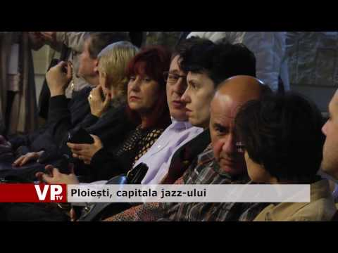 Ploiești, capitala jazz-ului