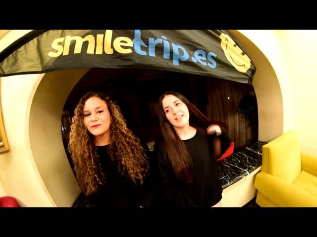 Experiencia del Isbilya en Palma de Mallorca con Smiletrip!!!