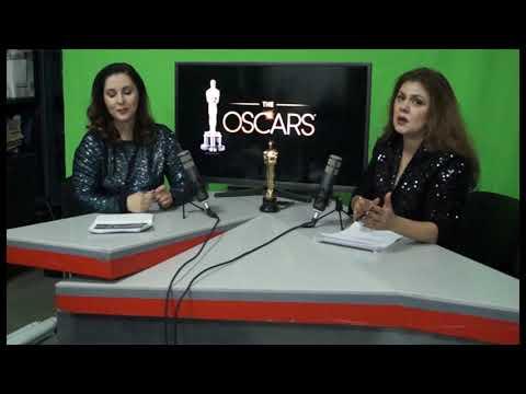 """Экспресс-прогноз на """"Оскар"""" 22-02-19"""