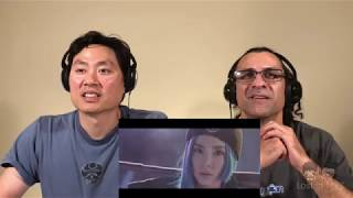 Video Reaction - 2NE1 - Come Back Home MP3, 3GP, MP4, WEBM, AVI, FLV Juli 2018