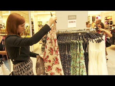 Βουδαπέστη: Της μόδας… τα γυρίσματα – economy