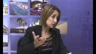 """Pulsa para ver el vídeo - """"En Persona"""" Canal 13 Digital Nº 938; entrevista a Onalia Bueno"""