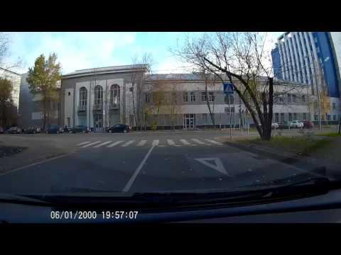 Автомобильный видеорегистратор Blackview Z11