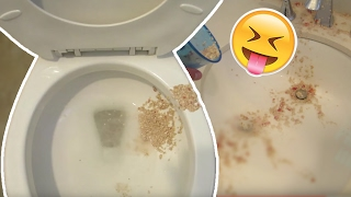 TOP 10 BATHROOM PRANKS - HOW TO PRANK