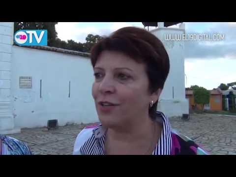 Delegación Rusa visita la ciudad de Granada