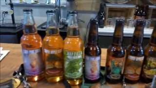 Warkworth New Zealand  city images : Forbidden Brewing Visit and Tastings - Craft Cidery @ Warkworth New Zealand