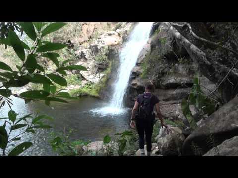 Serra dos Alves guarda belezas naturais pouco exploradas em Minas Gerais 2/2