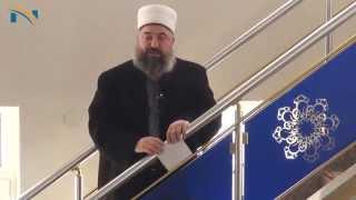 Ezani - Hoxhë Ferid Selimi - Hutbe