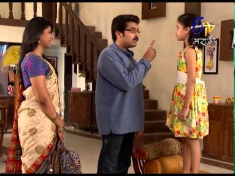 Majhe Mann Tujhe Zhale - ???? ?? ???? ???? - 24th April 2014 - Full Episode 24 April 2014 09 PM