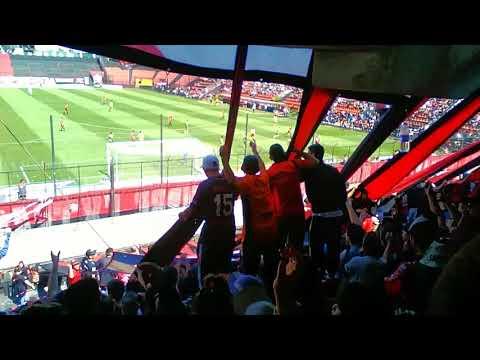 Colón de Santa Fe vs Defensa y justicia -29/09/17 - +GOL DE COLON!!! - Los de Siempre - Colón