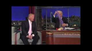 Video David Letterman Exposes Donald Trump MP3, 3GP, MP4, WEBM, AVI, FLV April 2018