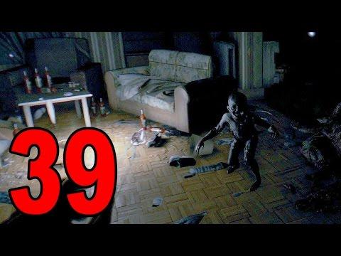 Dying Light - Part 39 - DEVIL CHILD!! (Let's Play / Walkthrough / Playthrough)