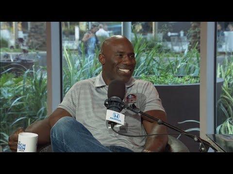NFL Network's Terrell Davis Talks Broncos, Raiders, Le'Veon & More w/Rich Eisen | Full Interview