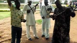 Baribari mai Gidan Fulani.. Kanuri..