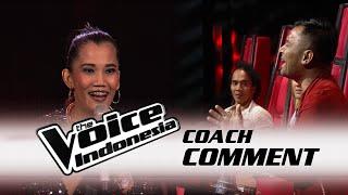 Video Judika Pamer Suara Di Depan Imelda | The Blind Audition Eps 1 | The Voice Indonesia 2016 MP3, 3GP, MP4, WEBM, AVI, FLV November 2018
