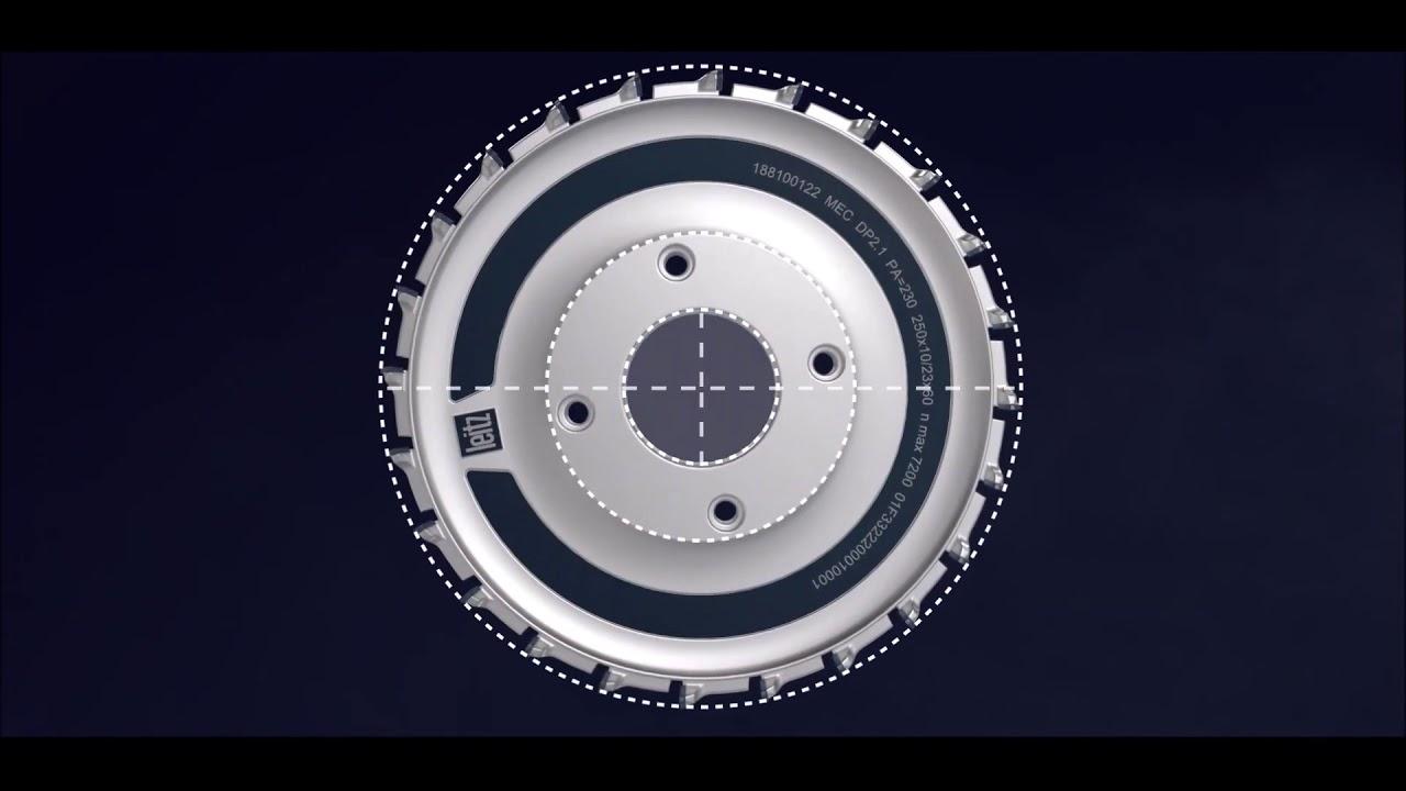 Triturador compacto DT Premium