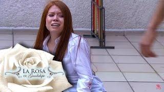 Maru es secuestrada por Elias   Miss Likes   La Rosa de Guadalupe