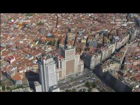 La Ciudad De Madrid